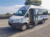 Minibus no:14