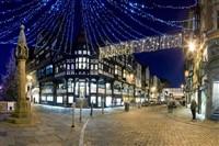Christmas Chester