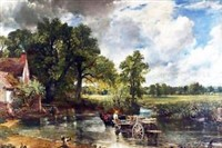 Picture Perfect Constable Country