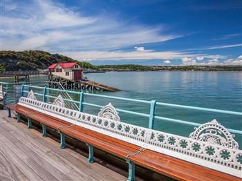 Pembrokeshire Coast & Chester 2021