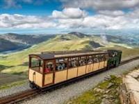 Splendid Snowdonia