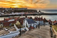 Yorkshire - Scarborough & Whitby